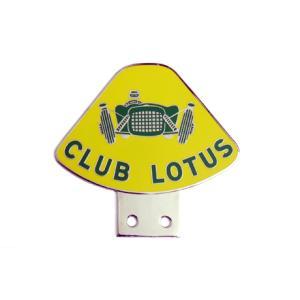 CLUB・LOTUS・クラブ・ロータス・グリルバッジ|oriflame
