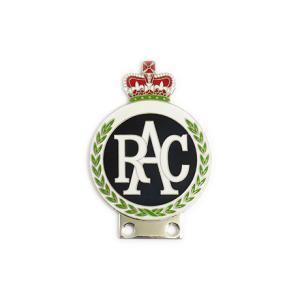 RAC・ロイヤル・オートモービル・クラブ・グリルバッジ|oriflame