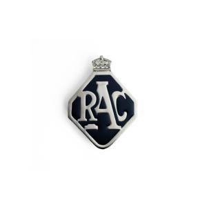 RAC・50周年記念・グリルバッジ|oriflame