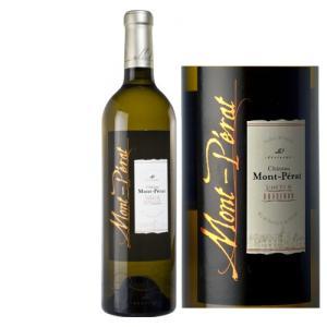 """◆白ワイン  """"Chateau Mont Perat """" シャトー・モン・ペラ  ◆色と香り  イエ..."""
