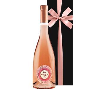 誕生日 ワイン プレゼント お酒 ロゼ ワイン ギフト フランス プロヴァンス やや辛口 女性 お祝...
