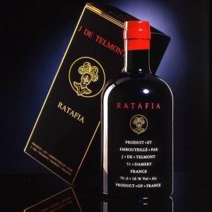 お酒 ギフト プレゼント ブランデー  ワイン ラタフィア シャンパン シャンパーニュ ジャック・ド・テルモン 酒精強化ワイン フランス  お祝い origin-gourmet