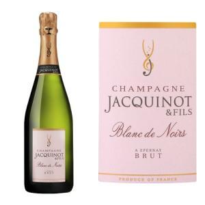 お酒 ワイン シャンパン フランス シャンパーニュ 辛口 ピノ・ノワール ドメーヌ・ジャキノ 750ml あすつく origin-gourmet