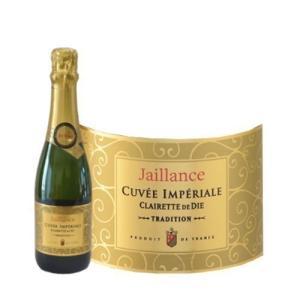 スパークリングワイン ハーフボトル フランス ジャイアンス キュヴェ・インペリアル・トラディション 375ml お酒 origin-gourmet