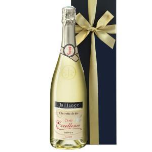◆ フランスのスパークリングワイン  コート・デュ・ローヌ地方のスパークリングワイン ジャイアンス「...