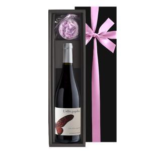 誕生日 赤ワイン ギフト プレゼント フラワーソープ ソープ フランス 石鹸 おしゃれ ピンク 美容...