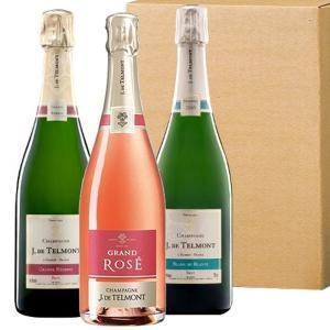 日本未発売 高級シャンパンの飲み比べ...