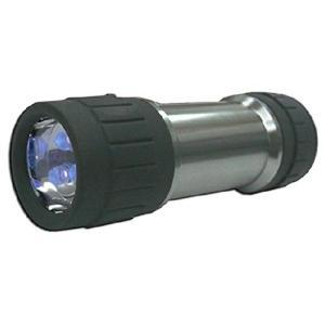 光るオリジナルパズル用 ブラックライトハンドライト(PW-UV343H-03L)|original-puzzle