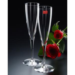 名入れ 名前入り お祝い 贈り物 誕生日 プレゼント 選べる ギフト 結婚記念 結婚祝い Baccarat バカラ ドンペリニョン シャンパンフルートグラス ペアセット|original