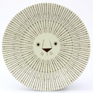 ミッケ パーティーボウルセット 動物柄の食器セット お皿 プレート ボウル 日本製 和食器|oriji|02
