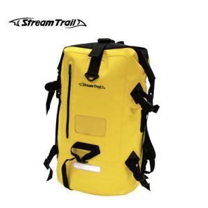 ストリームトレイル 防水 バックパック DRY TANK DX 40L  大容量 バッグ|oriji