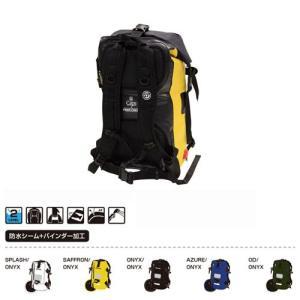 ストリームトレイル 防水 バックパック DRY TANK DX 40L  大容量 バッグ|oriji|03
