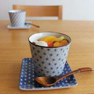 和食器 印判 角皿 小皿 和皿 おしゃれ 陶器 日本製 美濃焼|oriji