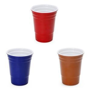 カーソン チームスピリッツカップ おしゃれ プラスチックカップ グラス コップ タンブラー|oriji