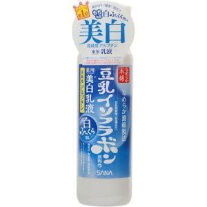 サナ なめらか本舗 薬用美白乳液 150ml/宅配便限定/返品交換不可(イ)