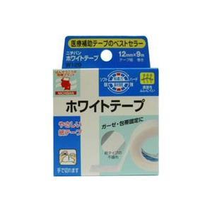 ニチバン ホワイトテープ #12 12MMX9...の関連商品9