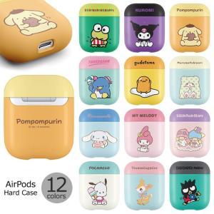 Sanrio Characters AirPods Hard Case エアーポッズ 収納 ケース ...