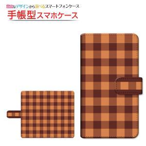 スマホケース Google Pixel 3 Pixel 3 XL 手帳型 スライド式 ケース 液晶保護フィルム付 Plaid(チェック柄) type002 ちぇっく 格子 シンプル orisma