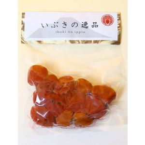無農薬栽培 減塩 梅干し 伊吹の梅干し 滋賀県米原市 いぶきファーム|orite