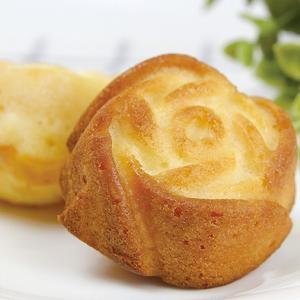 梅酒ケーキ まいばら6個入り 焼き菓子 梅|orite