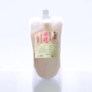 米麹甘酒 ヤマキの甘酒 Komeka(米花)500ml 無添加 ノンアルコール 砂糖不使用|orite