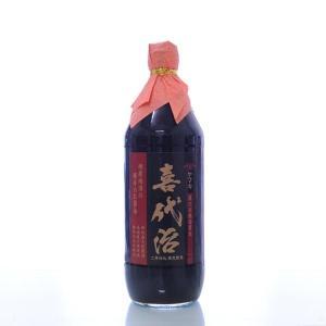 喜代治 900ml 濃口醤油|orite