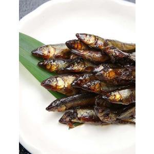 小鮎の佃煮 酒の肴|orite