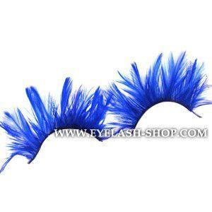 羽まつげ羽根つけまアイラッシュつけまつげETY-501
