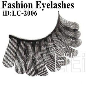 レース お洒落つけまつ毛、舞台つけまつ毛、付けまつげ LC-2006|oroshi-ee