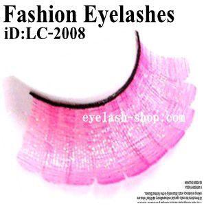 レース お洒落つけまつ毛、舞台つけまつ毛、付けまつげ LC-2008|oroshi-ee