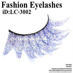 ハロウィン 成人式 バレンタイン レース お洒落つけまつ毛、舞台つけまつ毛、付けまつげ LC-3002|oroshi-ee