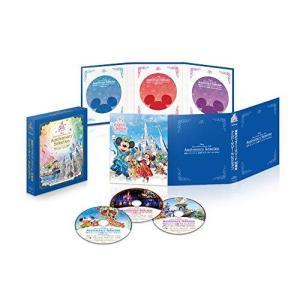 東京ディズニーリゾート 35周年 アニバーサリー・セレクション [Blu-ray]|oroshinestore