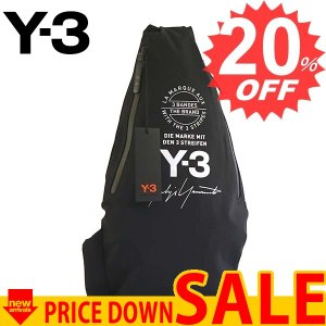 ワイ・スリー 斜め掛けバッグ Y-3 CY3501 Y-3 ...