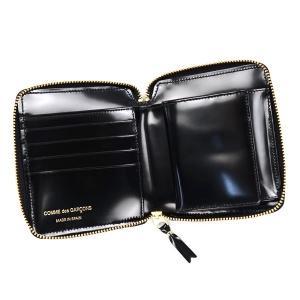 コムデギャルソン 財布 二つ折り財布 COMM...の詳細画像2