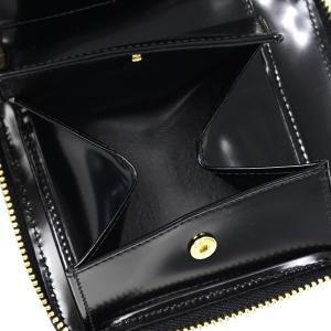コムデギャルソン 財布 二つ折り財布 COMM...の詳細画像3
