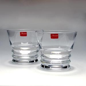 ◇◇ バカラ グラス BACCARAT VEGA 2104382 TUMBLER 3x2 比較対照価格 19,440 円|oroshiya|02