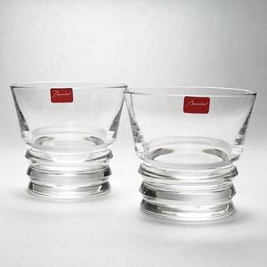 ◇◇ バカラ グラス BACCARAT VEGA 2104382 TUMBLER 3x2 比較対照価格 19,440 円|oroshiya|06
