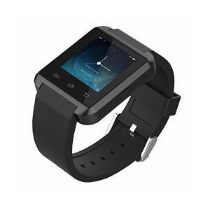 Colofan スマートウォッチ 多機能腕時計 Bluetooth搭載 SIMカード対応 カメラ付き Iphone&Android 男女兼用 U8