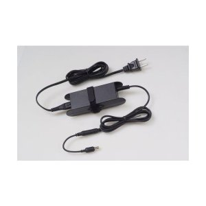 ノートパソコン用ACアダプタ19V SHARP用 SHBB-...