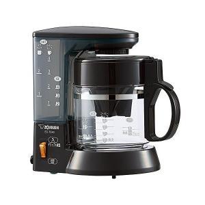 象印 コーヒーメーカー 珈琲通 4杯用 EC-...の関連商品5