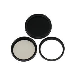 UVレンズフィルター+CPLレンズフィルター+可変NDフィルター SONY α6300 ILCE-6...