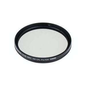 CANON EOS 80D EF-S18-135 IS USM レンズキット用 互換MRC-CPLレ...