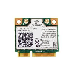 HP純正 717381-001 Intel Dual Band Wireless-N 7260 72...