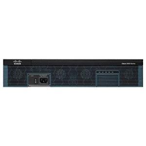 JP15542 シスコシステムズ Cisco 2921 w/3 GE、4 EHWIC、3 DSP、1...