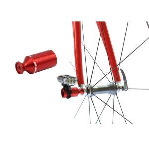PANTHER (パンサー) 多色展開 アルミアルマイトカラー 自転車用 超軽量 アクセサリーホルダ...