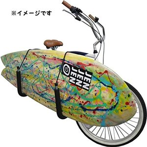 extra(エクストラ) 自転車用 サーフボードキャリア ベースパーツ部 1個|orsshop