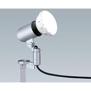 遠藤照明+LEDスポットライト+スパイクタイプ+色シルバーメタリック ERS4981S
