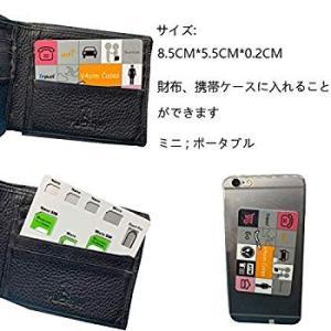 SIMカードアダプターセット&ナノSIMカードホルダーケース、phoneピン針付、SIMカード7枚収...