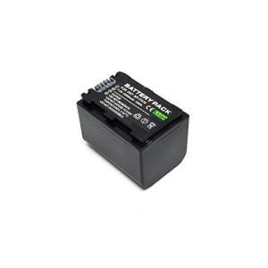 フォーチュン リチウムイオンバッテリー SONY NP-FH70 互換バッテリー HDR-CX7/HDR-CX12/HDR-SR7/HDR- orsshop