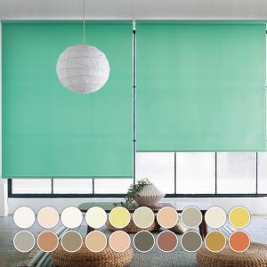 TOSO コルト ロールスクリーン 標準タイプ